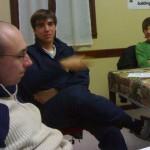 Filippo, Alessandro ed Edoardo
