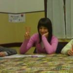 Serena, loria ed Elisabetta